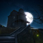 The Bates Motel (Maya,MR,PS)