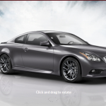 Infiniti Project (Car Prep, Minor remodeling, minor retouching, @ WaT)